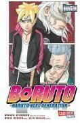 Boruto - Naruto the next Generation 6