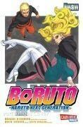 Boruto - Naruto the next Generation 8