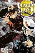 Demon Slayer - Kimetsu no Yaiba Band Nr. 2
