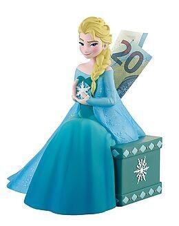 Frozen Elsa Bank
