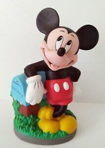 Mickey Maus Bank