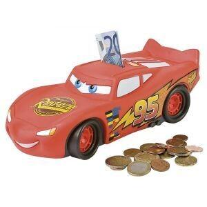 Cars Lightning MC Queen Bank