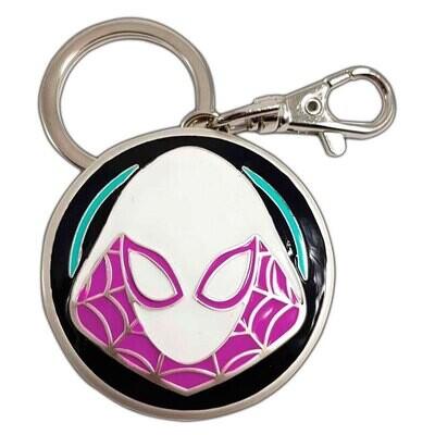Marvel Gwen Spider Keychain