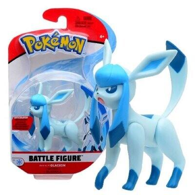 Pokemon Battle Figuren Glaziola