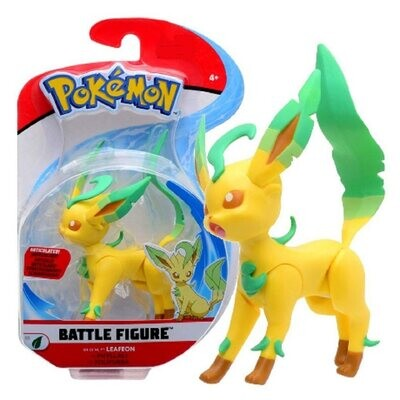 Pokemon Battle Figuren Folipurba