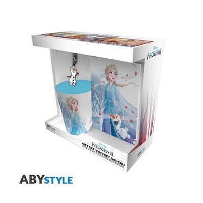 Frozen 2 - Gift Pack