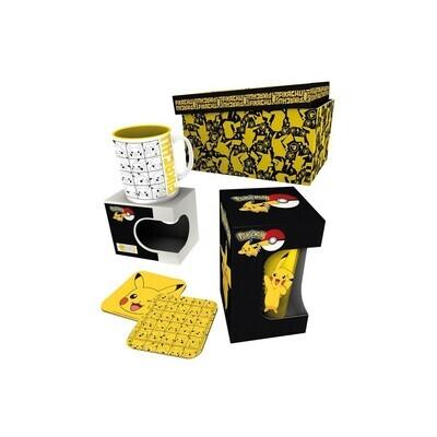 Pokémon - Gift Pack
