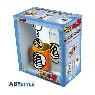 Dragon Ball - Kame Gift Pack