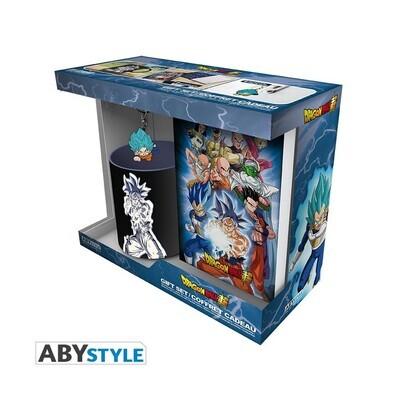 Dragon Ball - Goku Gift Pack