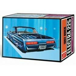 Buick Electra Car 1962 1/25 KIT