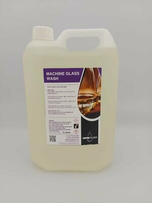Dish/Glass Wash Detergent For Automatic Machines
