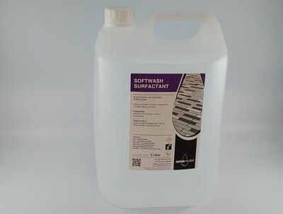 Softwash Surfactant