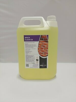 Brick Cleaner/ Hydrochloric Acid