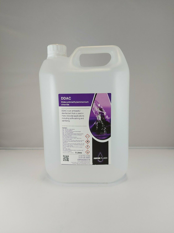 DDAC 50% Didecyldimethylammonium chloride
