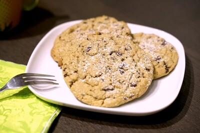 American Style Cookie (3 Stück)
