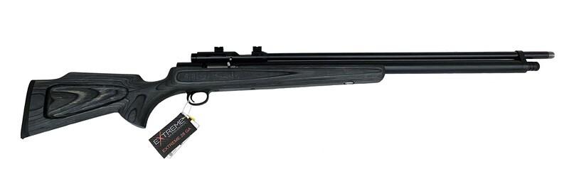 Extreme Air Shotgun