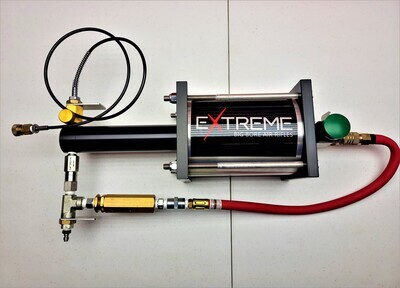 Extreme Booster Pump