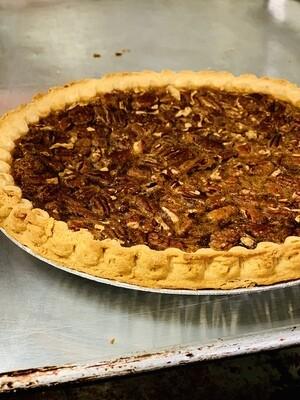Whole Pecan Pie