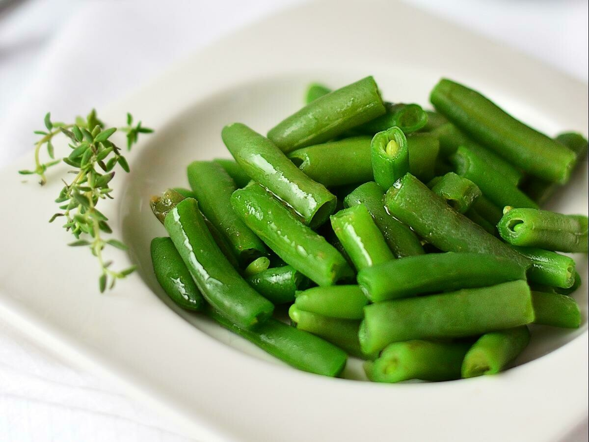 Side of Green Beans