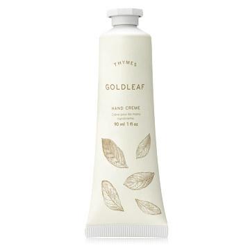 Goldleaf Petite Hand Cream