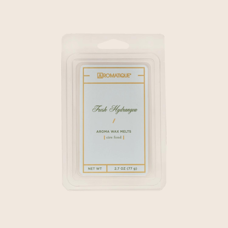 Fresh Hydrangea Wax Melts