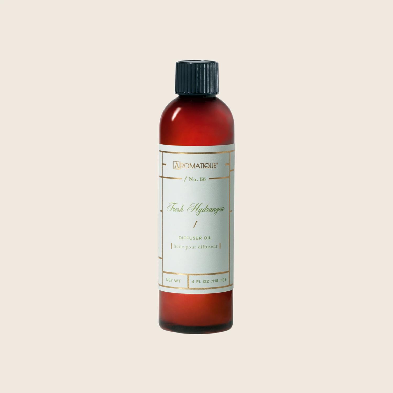 Fresh Hydrangea Diffuser Oil
