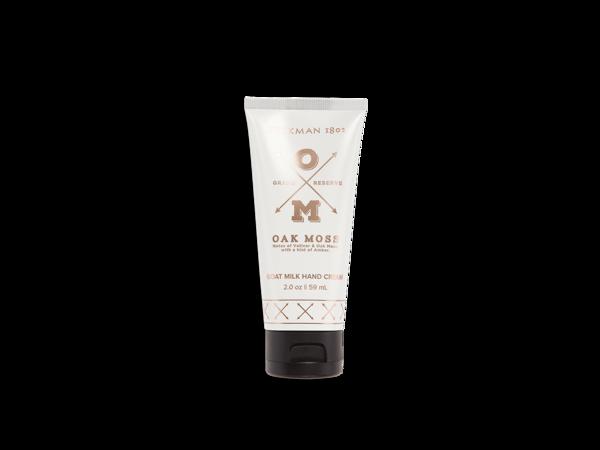 Oak Moss Hand Cream