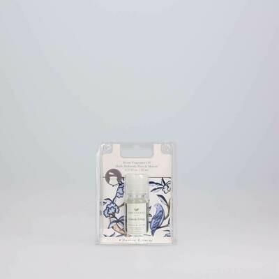Classic Linen Home Fragrance Oil