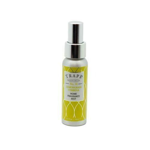 Lemon Verbena Room Spray
