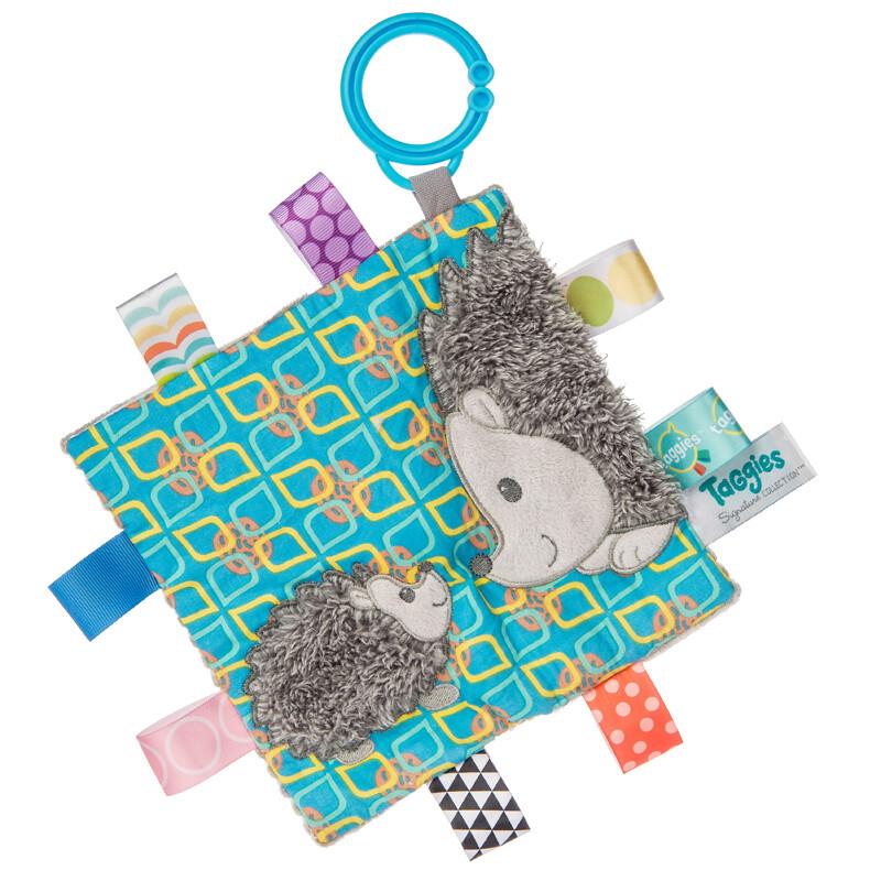 Hedgehog Taggies
