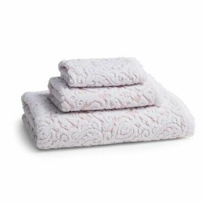 Dalia Blush Hand Towel