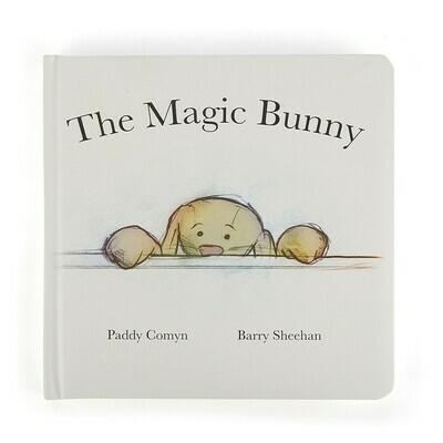 Magic Bunny Book