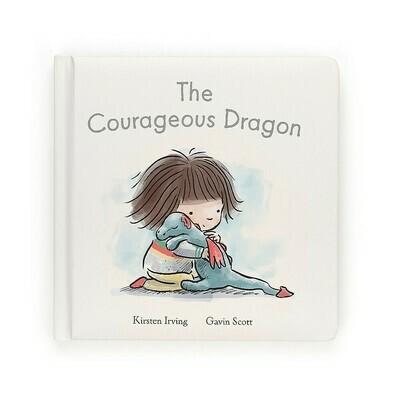 Courageous Dragon Book