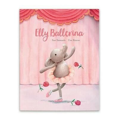 Elle Ballerina Book