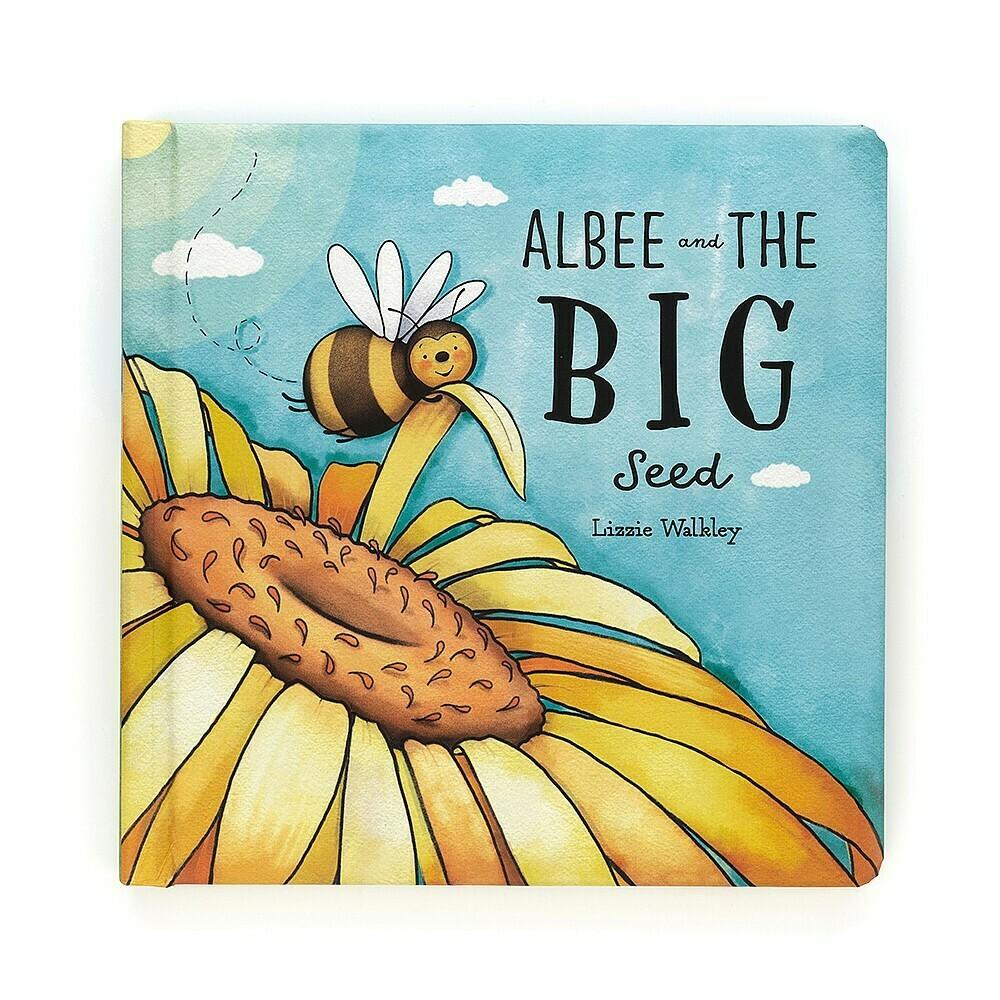 Albee Big Seed Book