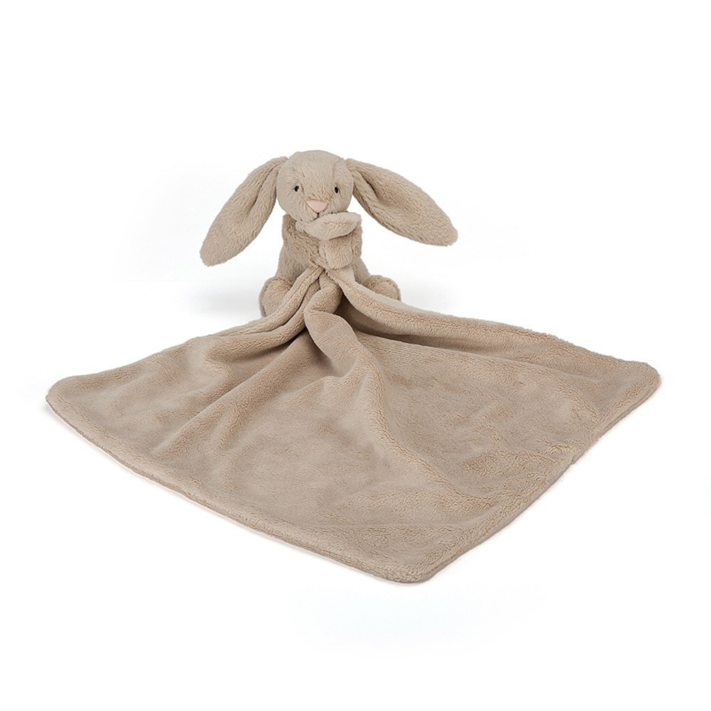 Beige Bunny Soother