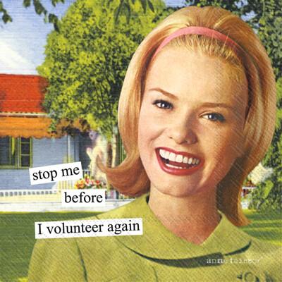 Volunteer CN