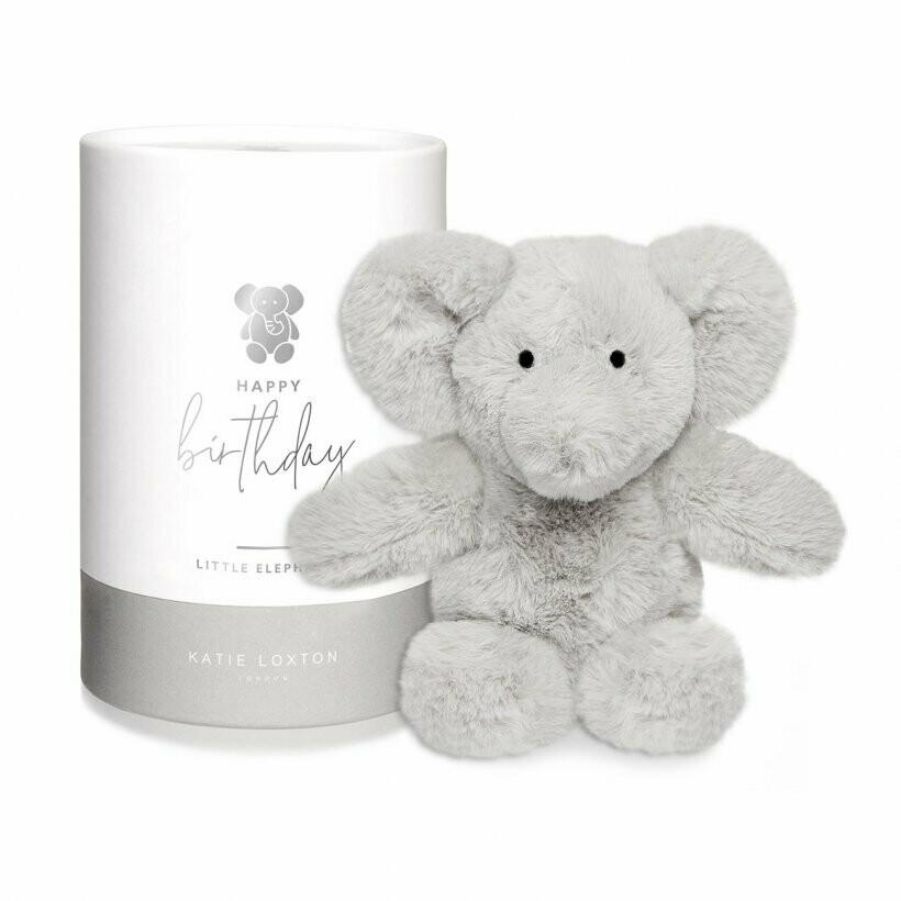 Boxed Elephant