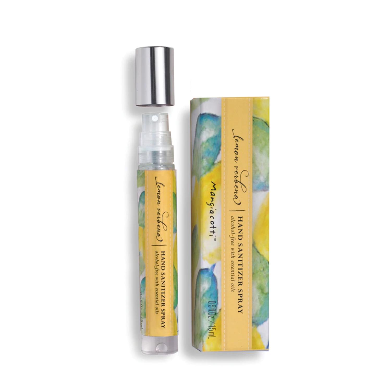 Lemon Verbena Hand Sanitizer