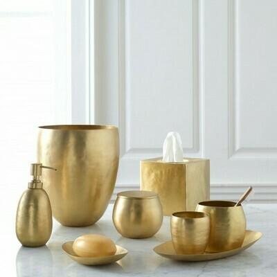 Nile Gold Lotion Dispenser