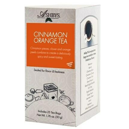 Ashby Cinna  Orange Tea