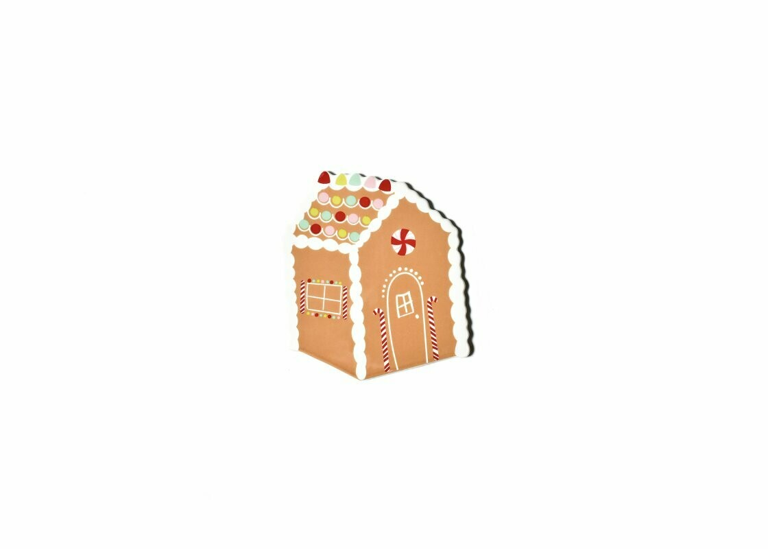 Mini Gingerbread Attachment