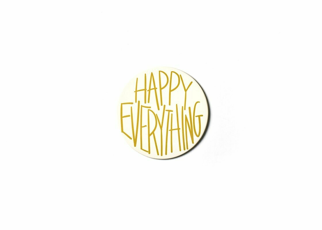 Happy Everything! Mini Attachment