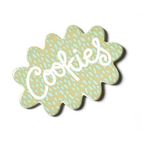 Cookies Mini Attachment