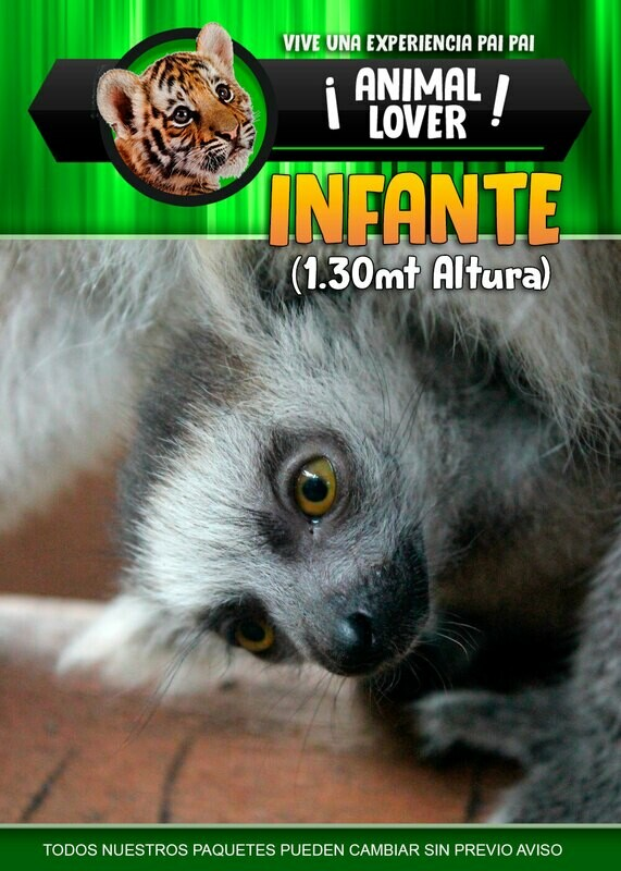 Animal Lover Access - Infante