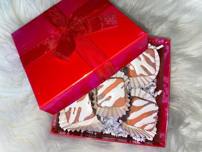 Bath Truffle Gift Box