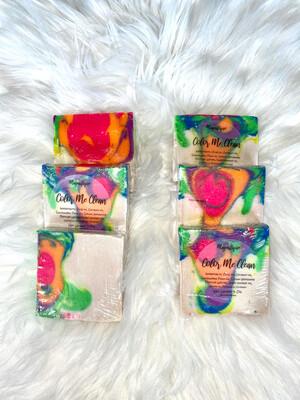 Color Me Clean Bar Soap