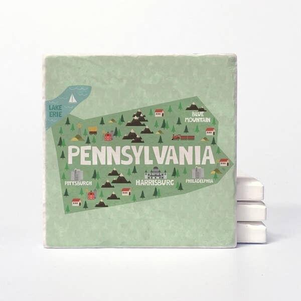Pennsylvania Coaster