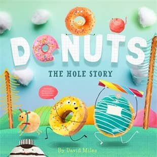 Donuts... The Hole Story