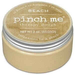 Beach Pinch Me Therapy Dough